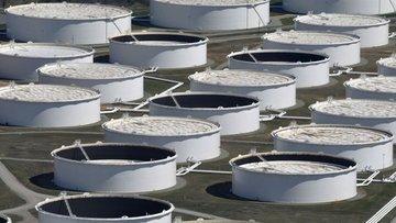 ABD'nin ham petrol stokları çok sert yükseldi