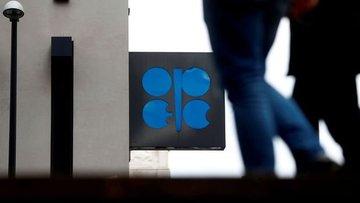Petrolde arz kısıntısı anlaşması ufukta göründü