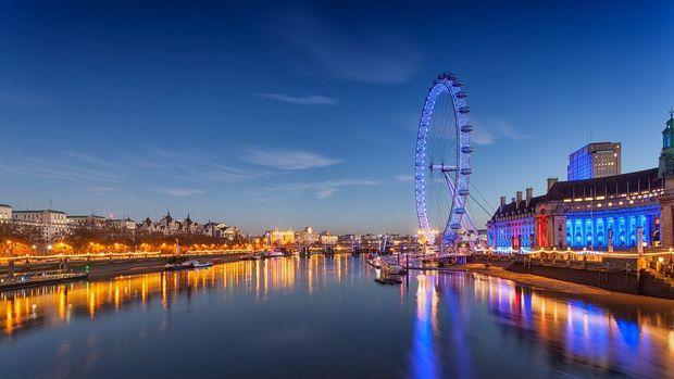 İngiltere ekonomisi virüs darbesi öncesi sürpriz biçimde daraldı
