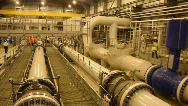 Hazar Boru Hattı ile Mart'ta dünya pazarlarına 6,4 milyon ton petrol gönderildi