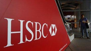 """HSBC: Gelişenler güçlü dolara karşı son çare olarak """"serm..."""