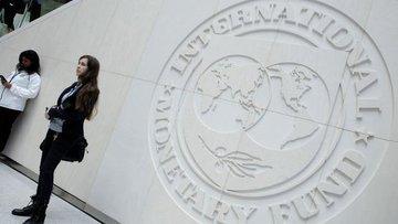 IMF: Dünya ekonomisinde Büyük Bunalım'dan beri en kötü re...