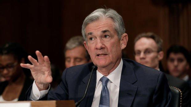 Fed/Powell: Fed ABD ekonomisinin toparlanması için