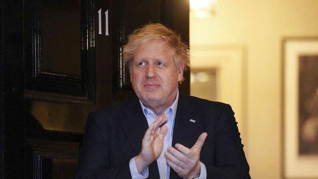İngiltere Başbakanı Johnson yoğun bakımdan çıktı