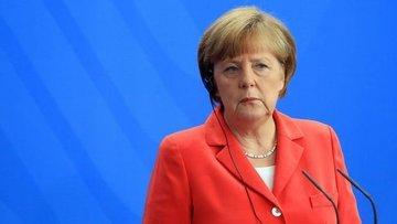 Merkel: Koronavirüs tedbirlerinin daha fazla sıkılaştırıl...