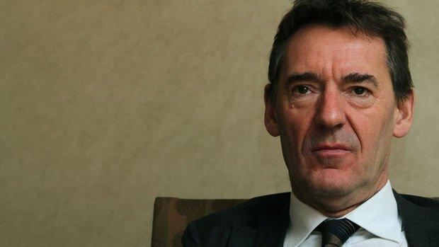 Jim O'Neill: Türkiye'nin de dahil olduğu gelişen piyasalar yatırım için cazip