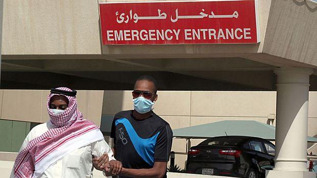 Arap ülkelerinde koronavirüs vaka sayısı artıyor