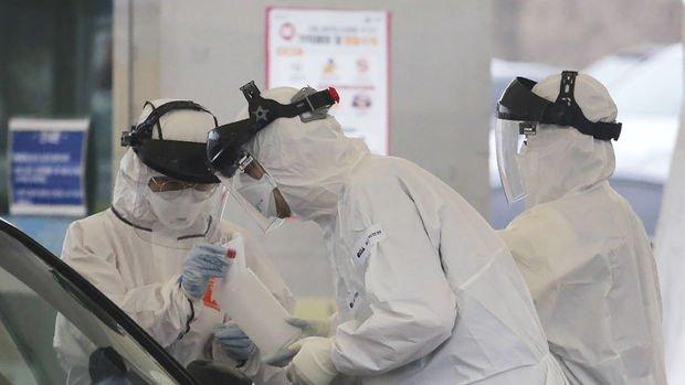 ABD koronavirüs kaynaklı can kaybında İtalya'yı yakaldı