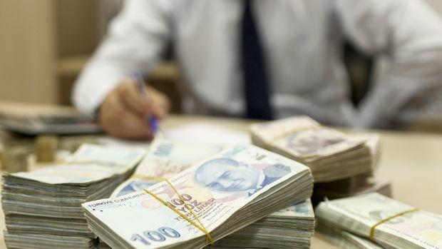 Bankaların kredi iştahında sert düşüş