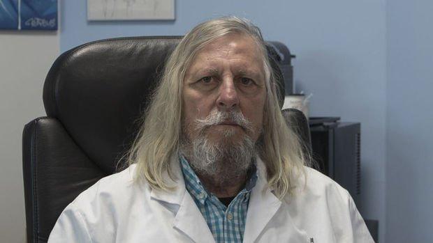 Klorokinin Covid-19 hastalarının yüzde 91.7'sini iyileştirdiği belirtildi