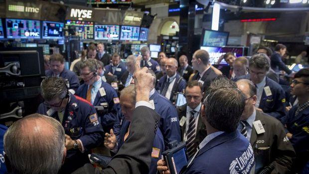 Küresel Piyasalar: Hisseler haftaya düşüşle başladı