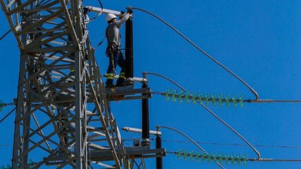 Günlük elektrik üretim ve tüketim verileri (13.04.2020)