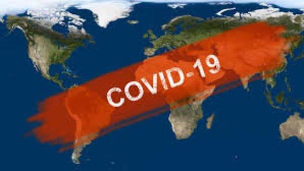 Koronavirüs: Vaka sayısı 2 milyona yaklaştı, 114 binden fazla kişi hayatını kaybetti