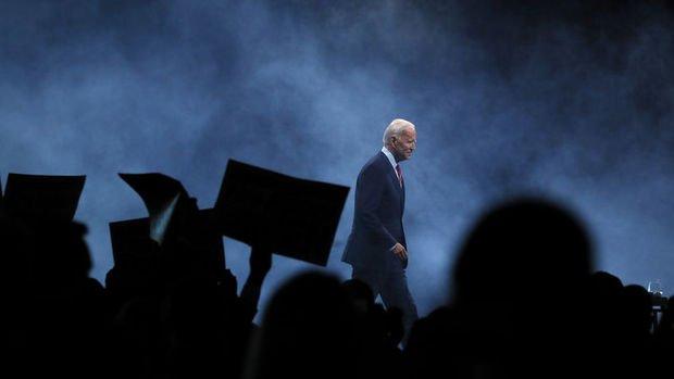 ABD'de Wisconsin'deki ön seçimleri Joe Biden kazandı