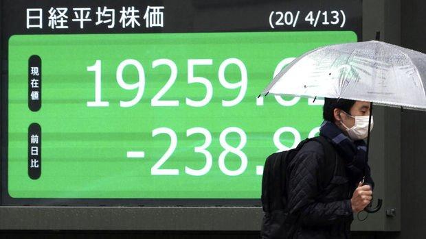 Asya'da hisse senetleri alış ağırlıklı seyretti