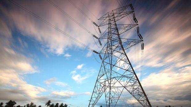 Günlük elektrik üretim ve tüketim verileri (14.04.2020)