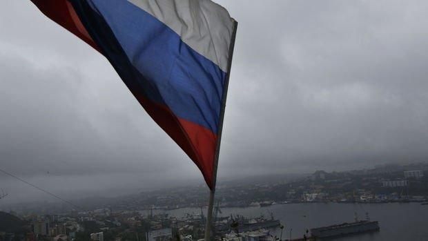 Rusya'da doğrudan yabancı yatırımlar durma noktasına geldi