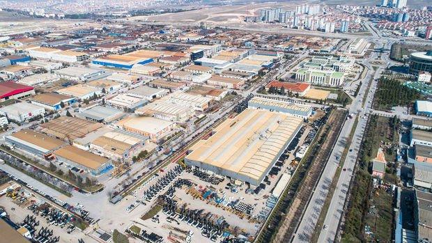 Yurt dışında organize sanayi bölgeleri kurulabilecek