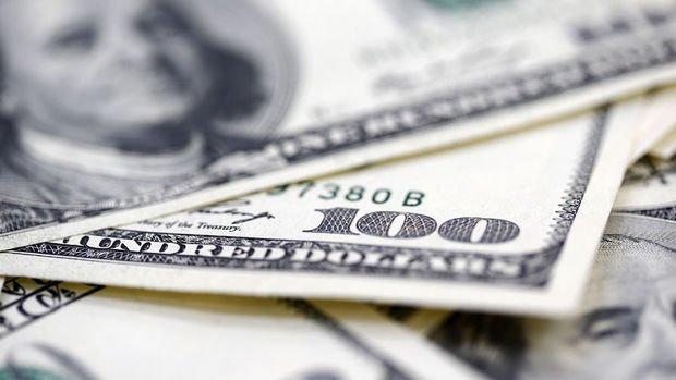 Dolar/TL 6.90'ı aştı