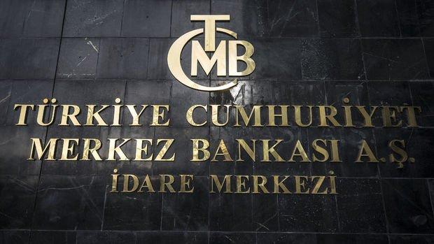 TCMB net uluslararası rezervleri 26.3 milyar dolara geriledi