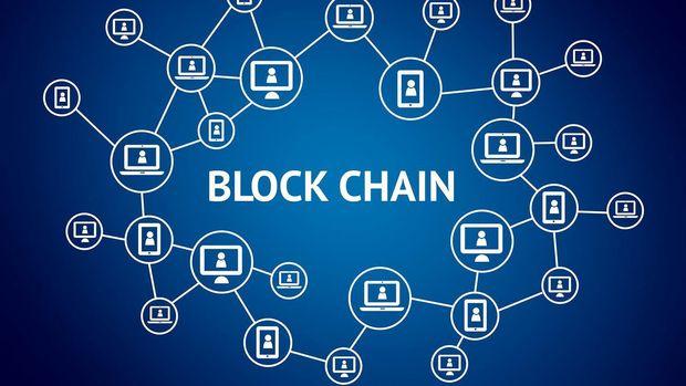Çin'de blockchain tabanlı servis ağı faaliyete geçiyor