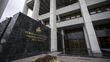 TCMB net uluslararası rezervleri 25.9 milyar dolara geriledi