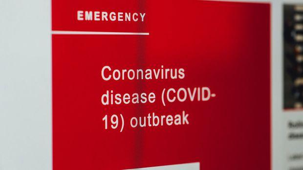 ABD'de Kovid-19 vaka sayısı 1 milyonu aştı