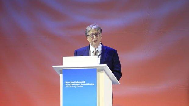 Bill Gates'in Koronavirus aşısı 12 ay içinde hazır olabilir
