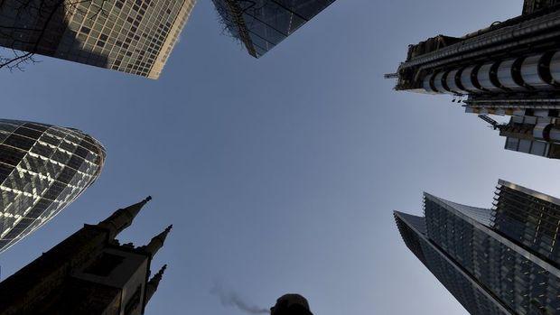 İngiliz bankaları kredi kayıpları için güçlü karşılık ayırdı