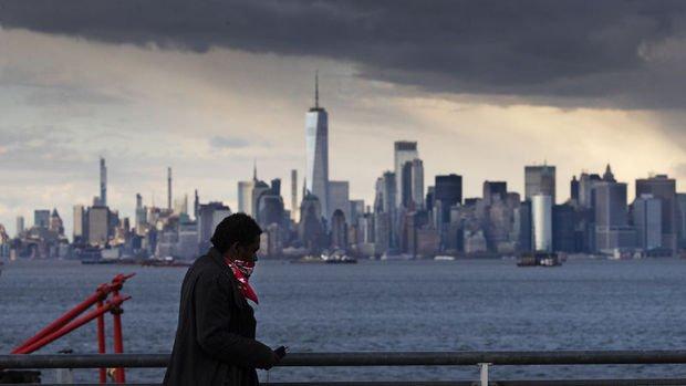 ABD ekonomisi ilk çeyrekte yüzde 4.8 daraldı