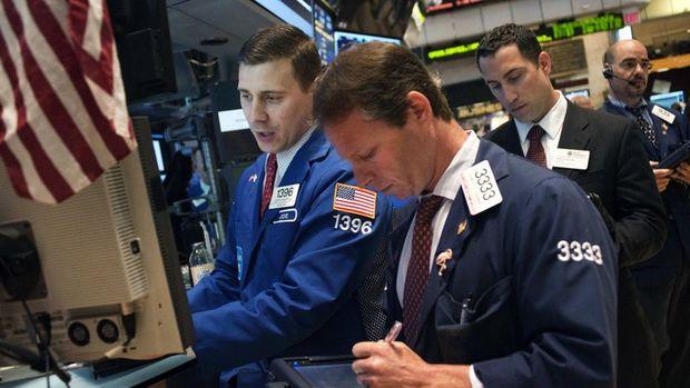 Küresel Piyasalar: ABD hisseleri Fed sonrası kazancının bir kısmını geri verdi
