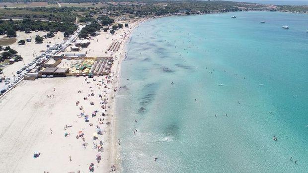 Türkiye'nin turizm geliri yüzde 11,4 azaldı