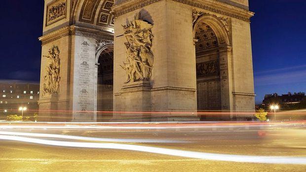 Fransa ekonomisinde rekor daralma Avrupa için beklentileri kötüleştirdi