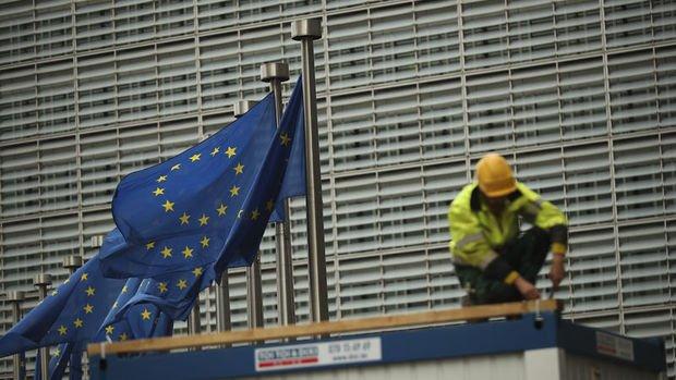 Euro Bölgesi'nde işsizlik Mart'ta arttı