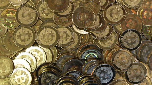 Bitcoin 9 bin doların üzerini gördü