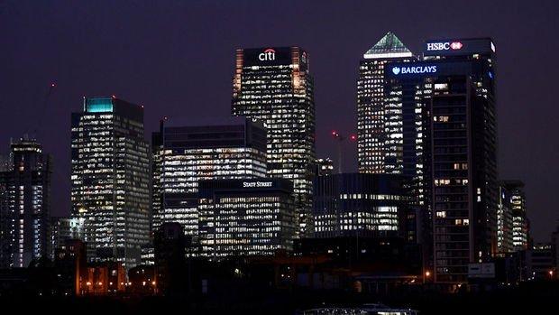 Küresel bankalar kredi kayıpları için güçlü karşılık ayırıyor