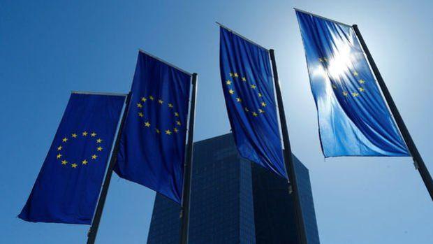 AMB: Euro Bölgesi'nde büyüme 2022'ye kadar 2019 seviyesinin altında kalabilir
