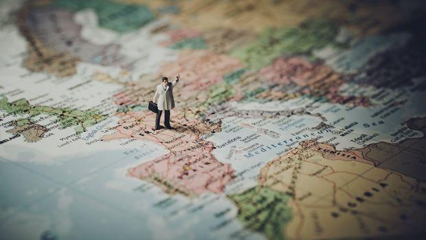 Normalleşme adımları atan Avrupa'da koronavirüsün bilançosu ağırlaşıyor: İtalya, İngiltere,İspanya...