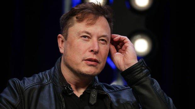 Elon Musk tweet attı, Tesla'nın piyasa değeri 14 milyar dolar azaldı