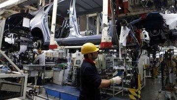 Türkiye imalat PMI Nisan'da 33.4 oldu