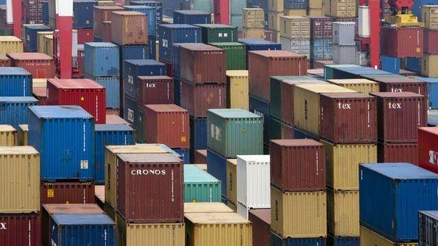 Nisan'da dış ticaret açığı 3,97 milyar dolar oldu