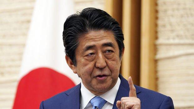 Japonya'da olağanüstü hal 31 Mayıs'a kadar uzatıldı