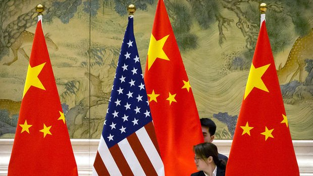 Çin Kovid-19'un Vuhan'daki labotuvardan çıktığı iddialarına kanıt istiyor