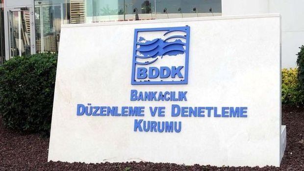 BDDK'dan bankaların bazı yurt dışı TL işlemleri için yeni adım