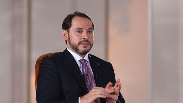 Bakan Albayrak bugün uluslararası yatırımcılarla görüşüyor