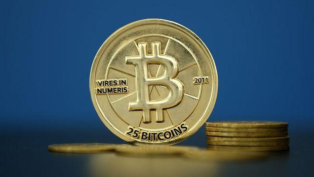 Bitcoin'de umutlar