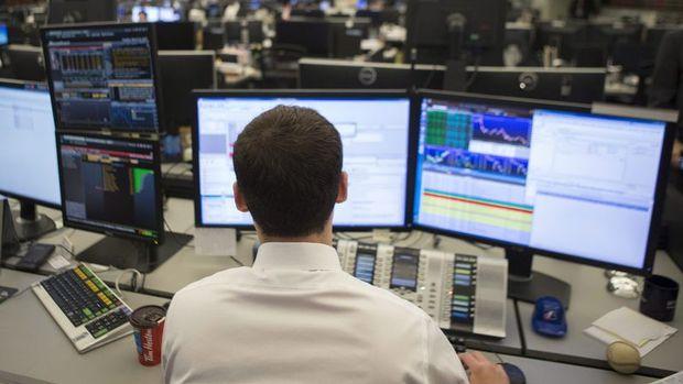 Avrupalı dev bankalar işlem risk limitlerini Mart'ta defalarca aştı