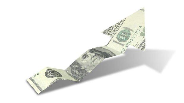 Dolar/TL yüzde 1'in üzerinde yükselişte