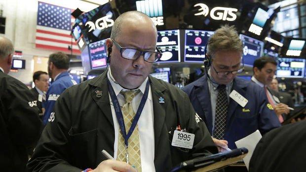 ABD hisseleri şirket kârları ve veriler ile karışık seyrediyor