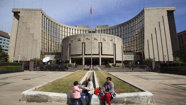 Çin'in döviz rezervi Nisan sonunda 3.09 trilyon dolara yükseldi